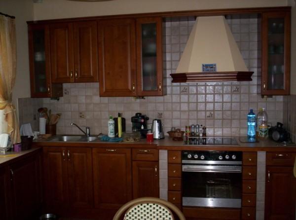mały dom kuchnia