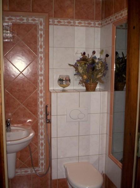 łazienka aranżacja