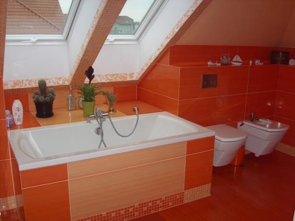aranżacja małej łazienki wanna